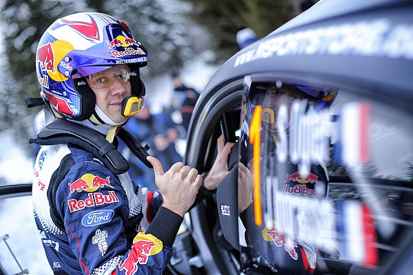 WRC Ultime notizie Ogier, stratagemma Ford M-Sport per andare a punti nella power stage!