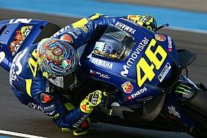 MotoGP Reaktion
