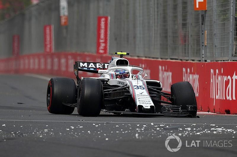 Sirotkin, sancionado por sus toques con Pérez, no con Alonso