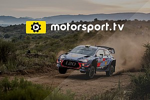 General Preview Le programme du week-end sur Motorsport TV