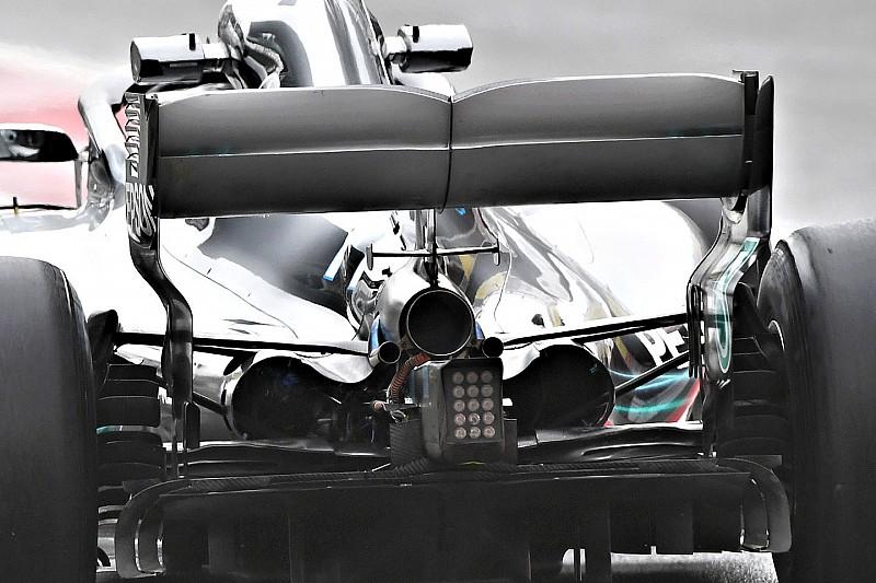 F1 takımları, egzoz gazı kullanımıyla ilgili engelleri nasıl aşıyorlar?