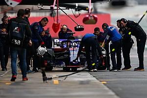 Марко: Honda змінила свій підхід до Ф1