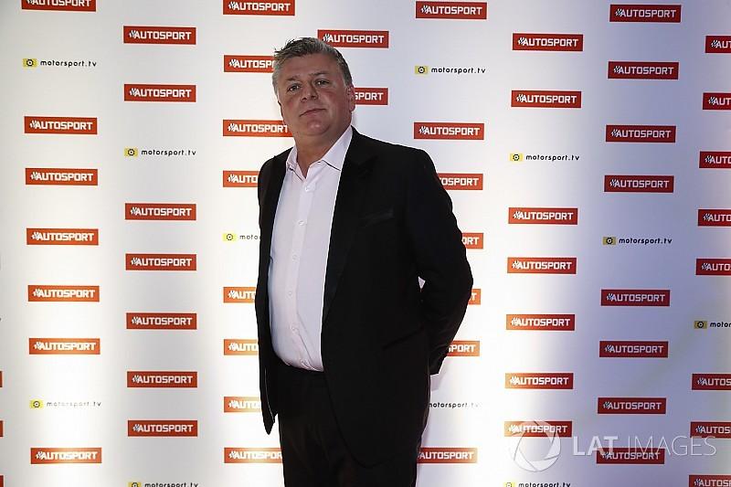 Szafnauer: 2018 sezonu Force India adına daha zor geçecek