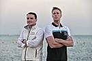 WTCC Michelisz tempója elgondolkodtatta a Volvót Katarban