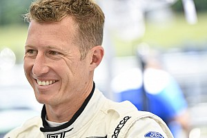 Briscoe keen on competitive Bathurst return