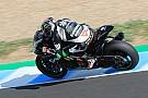 2018 Jerez testleri: İlk gün Rea, ikinci gün Sykes lider