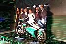 ALTRE MOTO Ecco la MotoE: il mondiale elettrico delle due ruote si presenta a Roma