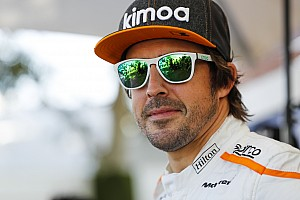 Alonso expects Australia to be McLaren's lowest point of 2018