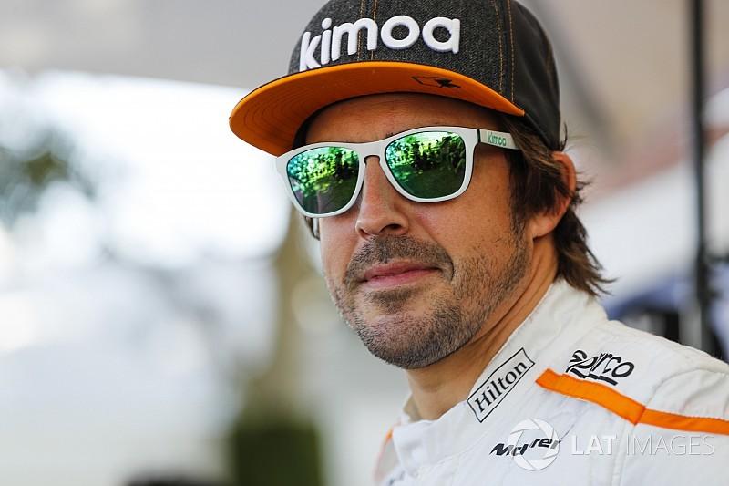 Alonso pret që në Australi McLaren të marr pikët më të dobëta në 2018
