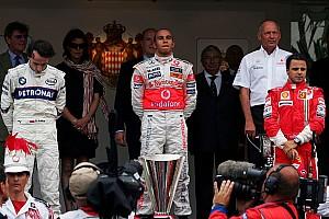 Fórmula 1 Conteúdo especial