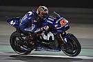 MotoGP Vinales: Katar'da son altı aydan daha iyi hissettim