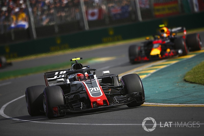 """Haas se gausse d'accusations """"infondées"""""""