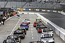 NASCAR Truck Martinsville Truck race halted and postponed after just 24 laps