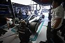 فورمولا إي فريق مرسيدس للفورمولا واحد سيدعم مشروع الفورمولا إي
