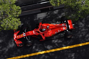 Formula 1 Breaking news Ferrari commits to new rear suspension for Monaco