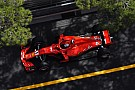 Formula 1 Ferrari commits to new rear suspension for Monaco