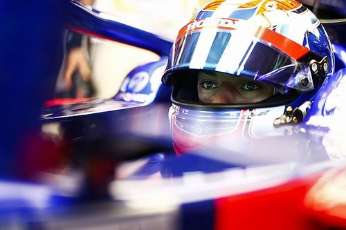 Red Bull explains reasoning behind Gasly demotion