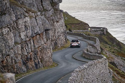 Rally GB edges closer to Northern Ireland move