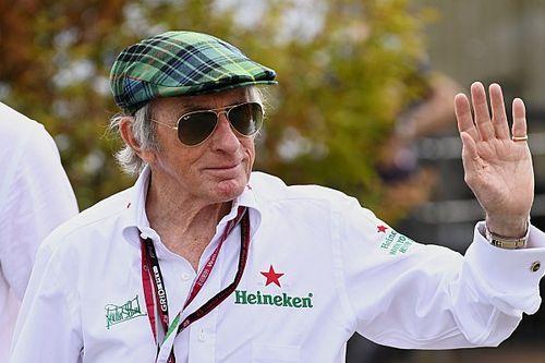 """""""Verstappen tem muito o que aprender"""", diz Stewart após batida com Hamilton"""