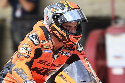 """Petrucci detona comissão de segurança da MotoGP: """"Pensam que estamos brincando"""""""