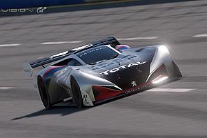 In beeld: Constructeurs tonen auto's van de toekomst via Gran Turismo Sport Vision