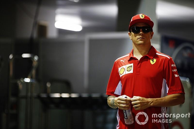 El manager de Raikkonen explica la lógica del cambio a Sauber