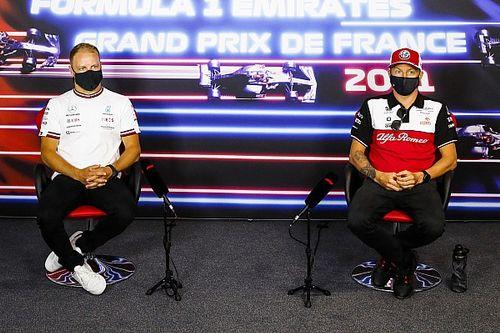 Сезон переходов: Боттас заменит Райкконена в Alfa Romeo?