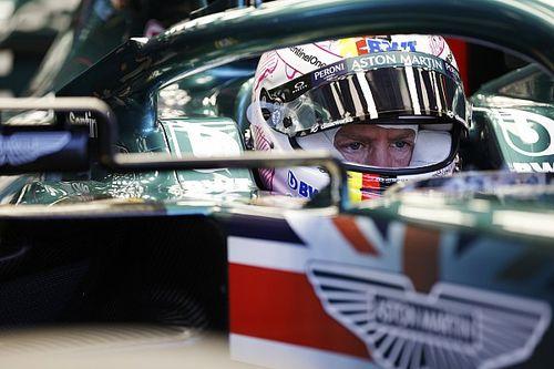 Ha már megforogsz, legalább csináld úgy, mint Vettel (videóval)