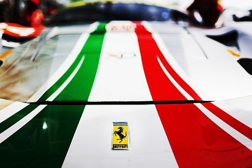 Ferrari espera competir con su Le Mans Hypercar en IMSA