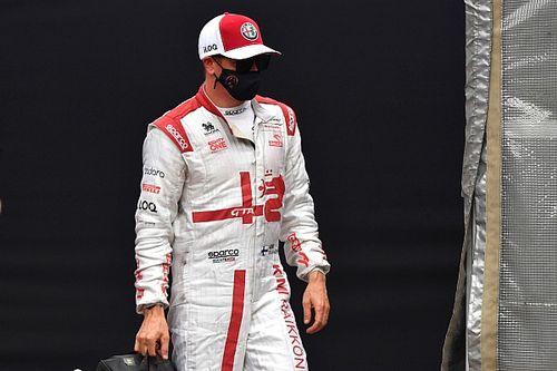 Kimi Räikkönen: így lett Forma-1-es legenda a Jégemberből