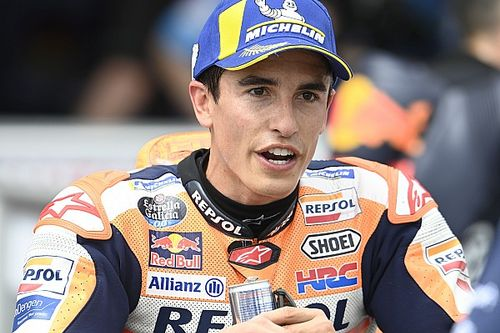 """Marc Marquez """"back to real situation"""" at Assen after MotoGP win"""