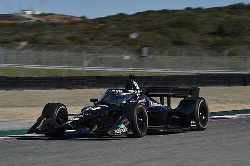 Coyne zet mogelijk derde auto in voor Grosjean op oval Gateway
