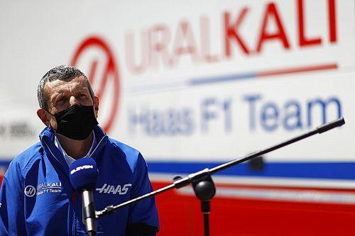 Haas Belum Bisa Masukkan Pembalap Amerika ke F1