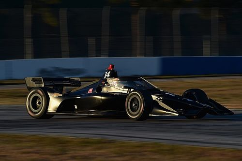 Bourdais excited by IndyCar and IMSA prospects in 2021