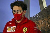 """Ralf Schumacher: """"Binotto belki de Ferrari için doğru isim değil"""""""