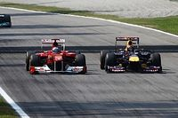 The great F1 duel that will be recreated in the 2021 midfield