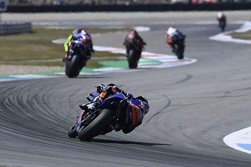 MotoGP tijdschema: Hoe laat begint de TT van Assen?