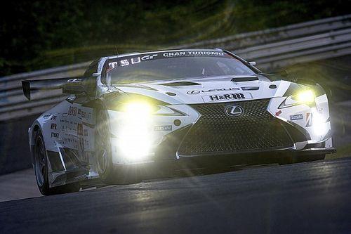 Toyota, Nürburgring 24 Saat yarışından çekildi