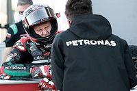 MotoGP: Quartararo culpa pneu dianteiro por performance ruim em Aragón