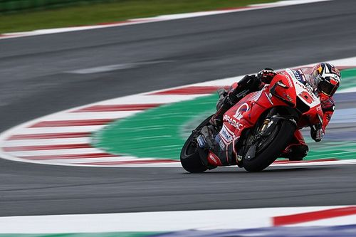 MotoGP | Misano, Libere 3: svetta Zarco, Bagnaia e Quartararo in Q1