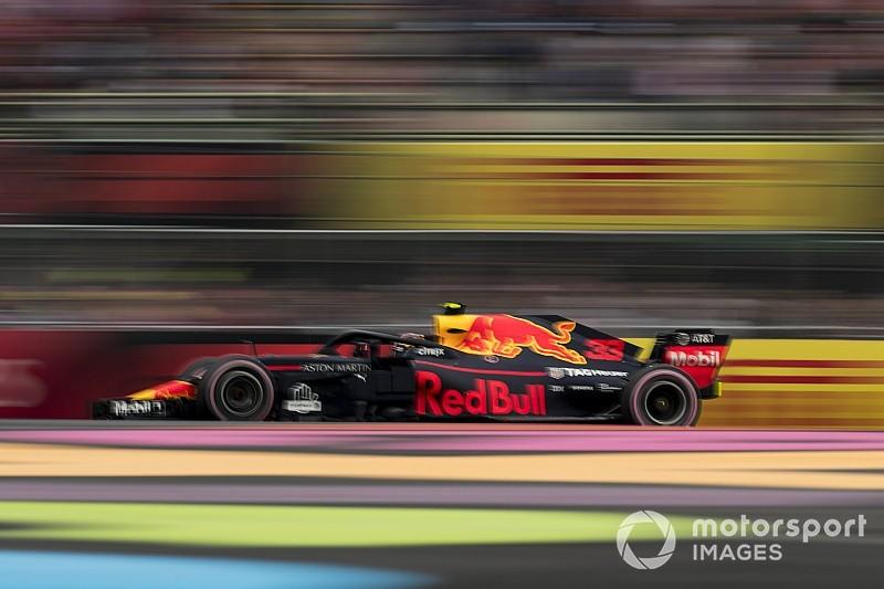 Verstappen: Red Bull ne ment pas au sujet de Honda