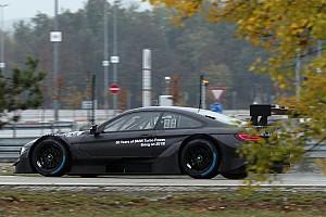BMW, yeni 2 litre turbo motorlu araçla ilk testini tamamladı
