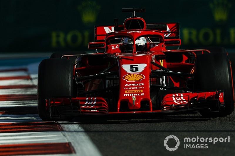 Машини Ferrari стануть темнішими у 2019-му