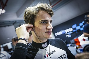 Panis stays on WTCR grid with Comtoyou