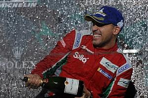Pastor Maldonado farà il suo debutto alla 24 Ore di Daytona 2019 con DragonSpeed