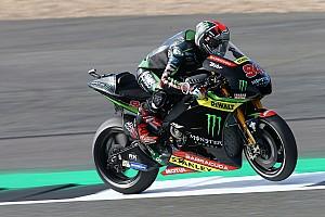 Superbike-WM News Stefan Bradl über Jonas Folger: