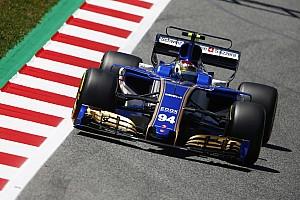 Formula 1 Breaking news Sauber sempat mengira Wehrlein akan absen lebih lama