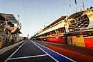 Текстова трансляція третьої практики Гран Прі Іспанії