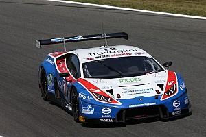 GT Italiano Qualifiche Mugello, Q2 SGT3-GT3: Frassineti in pole anche con un'escursione