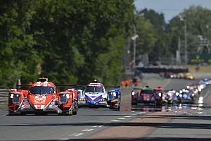 Ле-Ман Блог «Это была безумная гонка». Блог Петрова